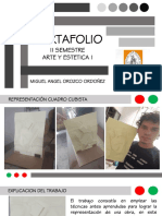 PORTAFOLIO ARTE Y ESTETICA ESPERIENCIAS