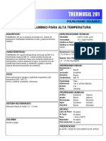 Aluminio Silicon l11270201