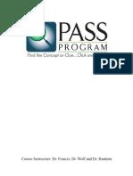 coursebook-1 - pass program