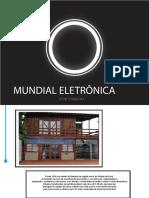 Apresentação Mundial Eletrônica