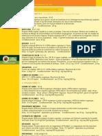 Nutrition des plantes - Amendement du sol