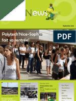 GreeNews_Septembre_2010