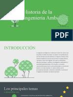 Verde y Crema Simple Clase de Ciencias Educación Presentación