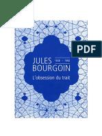 BOURGOIN Jules_Théorie de l'ornement