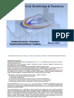 Informe Económico Enero 2021