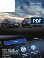 Catalogo Cruze Argentina 2020