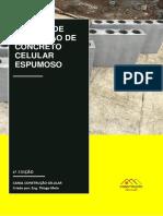 Manual Concreto Celular Espumoso_2Ed