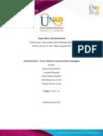 RETROALIMENTACION SOFIA ACOSTAFormato 4 - Diseño de Proyecto Lúdico Pedagógico 4