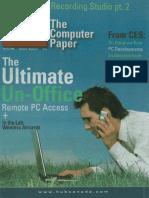 2008-02 HUB the Computer Paper