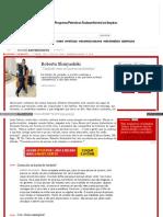 Www Istoe Com Br Assuntos Entrevista Detalhe 12528 CUIDADO C