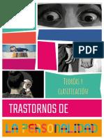 Cartilla trastornos de personalidad (TP)
