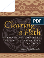 Shoemaker, Nancy - Clearing a Path - Theorizing the Past in Native American Studies (2001) Routledge