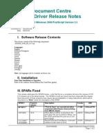 dc03rn0784 DCCS 50 W2K PS Version 3.5