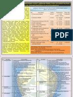Brosur Diklat Lingkungan Hidup Pusat Penelitian Lingkungan Hidup Universitas Riau