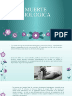 Muerte-psicológica y Biologica (1)
