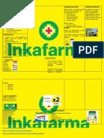 403379954 Business Model Canvas InkaFarma Docx