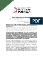 Pronuciamiento 5 de Febrero MX Con Derechos