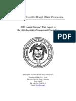 2020 Annual Summary Data Report (EBEC) (Final)