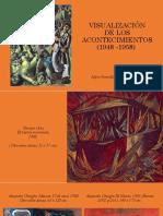 ARTE Y VIOLENCIA EN COLOMBIA
