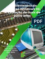 Livro - Dos Elementos do Ábaco ao Windows 10_ A Evolução de mais de 2000 anos