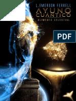 Ayuno Cuántico - Alimento Celestial _ Emerson Ferrell