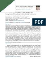 2. Karakteristik Bio Briket-35278-96083-4-PB