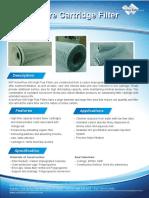 600 ActivePure-HF High Flow Filters