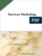 Service Marketing Full Presentation