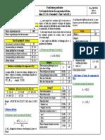 ARVOR - MPC-FP-04 - Etat Limite de Service en Compresssion Du Béton - CCTG - Fascicule 62 Titre v - BAEL