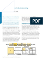 intoPIX - Reliable Video Quality from Production to Archiving with JPEG 2000 - White Paper IABM Sourcebook