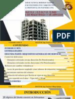 Capítulo 9.-Requisitos de Resistencia y de Servicio (1)