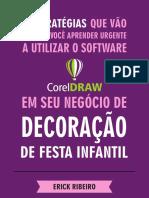 GUIA DEFINITIVO DE COREL DRAW PARA DECORADORES DE FESTAS