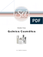 Guia de Quimica Cosmetica