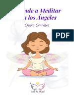 Aprende a meditar con angeles (1)