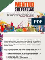 Plan Juventud Poder Popular 2018-2019.ppt 6 lam