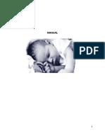 Manual de Saúde da Criança