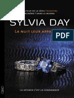 Sylvia Day - La Nuit Leur Appartient T02- La Désirer, c'Est La Condamner