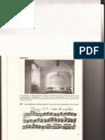 Bach Partita E-Dur Violine Faksimile