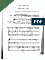 recitatieven Aida voor uitspraak