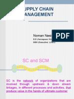 Lecture-1 SCM