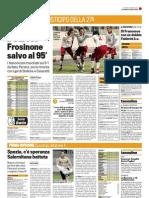 La Gazzetta Dello Sport 22-02-2011