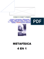 METAFISICA 4 EN 1 VOLUMEN 2