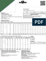 Export PDF de La Fiche Detaille