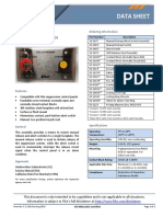 P.1.230.01 10-2975 manual release abort switch