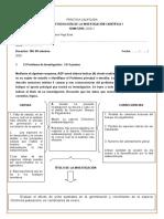JOSELITO EMNER CABANILLAS TAFUR - Evaluación  METODOLOGÍA INVESTIGACIÓN I