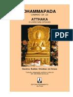 Dhammapada - Da Silva - Portuguese 45p