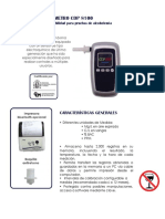 alcoholimetro-con-impresora cdp 8100