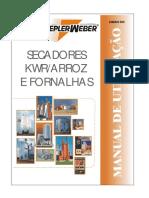 EIMAN505 secador
