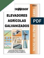 eiman912 - montagem elevador