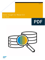 User Guide_for_SAP_Sales_Insights_for_Retail_30_SP01
